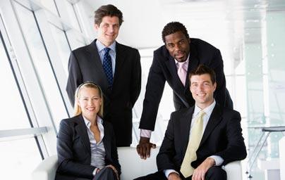 Faithfully Elevating Business™